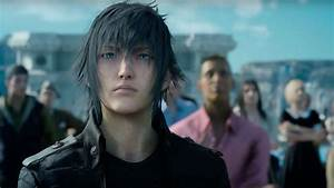 New Final Fantasy 15 DLC Episodes Revealed GameSpot