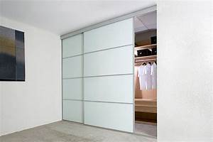 White Sliding Closet Door Options HomesFeed