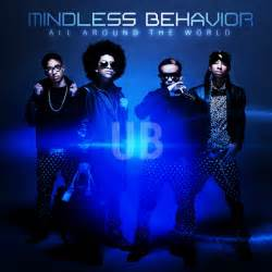 mindless behavior quot all around the world quot mindless behavior photo 33580208 fanpop