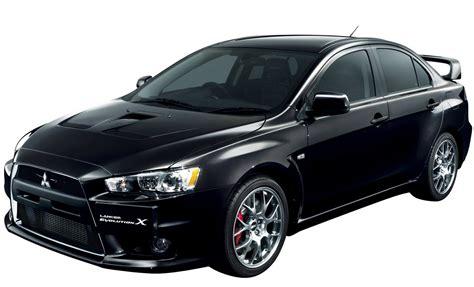 Mitsubishi Mitsubishi Lancer Evo X Gsr Premium Edition