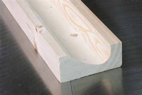 asymmetric cove cutting