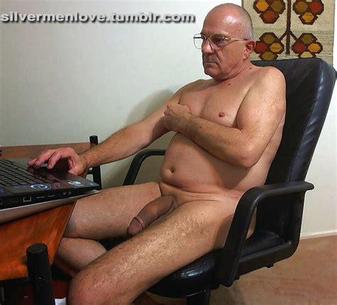 Silver Men Love Tumblr Mega Porn Pics