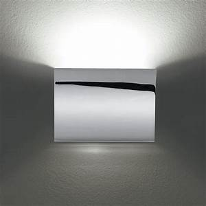 Wandleuchte Up Down : pochette led up down wandleuchte von flos connox ~ Orissabook.com Haus und Dekorationen