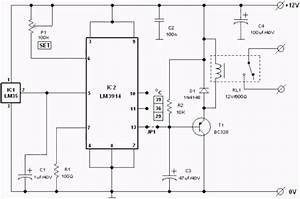 Kitchen Exhaust Fan Controller