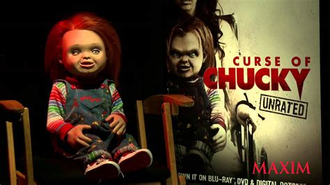 chucky  childs play answers  questions youtube
