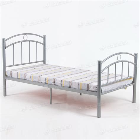single futon frame 3ft single metal bed frame without trundle and mattress