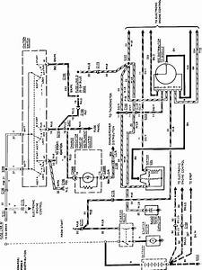 Do You Have A Wiring Diagram For A 1987 F250 With A  To Be Specific  I Need To See How The