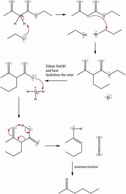 Mechanism Reaction Following Predict Major Organic Complete