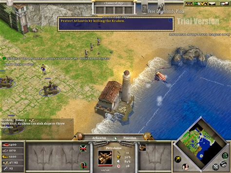 Age Of Mythology Free Download For Windows 10 7 881