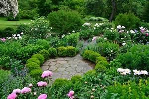 Englischer Garten Pflanzen : tolle englischen garten anlegen fotos das beste ~ Articles-book.com Haus und Dekorationen
