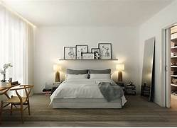 How To Decorate A Minimalist Style Bedroom In 6 StepsLuna Gemme 18 Elegant Minimalist Bedroom Design Ideas LushZone Decoracion De Recamaras Utilizando El Estilo Minimalista Contemporary Minimalist Style Bedroom And Bed