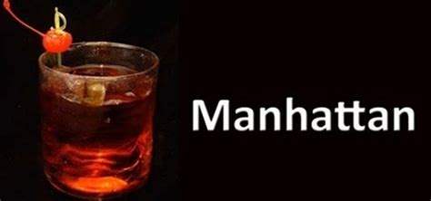 how to make a manhattan how to make a manhattan cocktail drink whiskey scotch