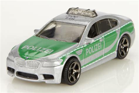 Bmw M5 Polizei  Matchbox Cars Wiki  Fandom Powered By Wikia