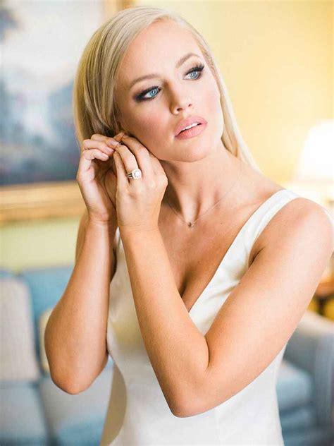 wedding makeup tips  blondes
