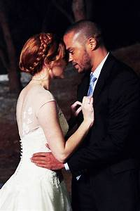 Jackson & April | Greys Anatomy | Pinterest | Jackson ...