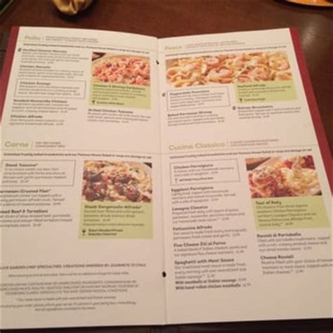 olive garden italian restaurant 23 reviews italian