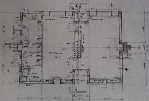 Analysis Of Esherick House