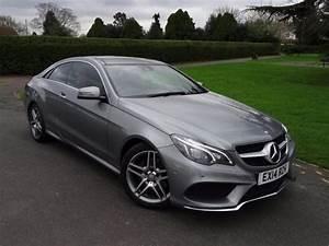 Mercedes Classe C 220 Cdi Coupe Sport : mercedes e class e220 cdi amg sport coupe 2014 14 in redbridge london gumtree ~ New.letsfixerimages.club Revue des Voitures
