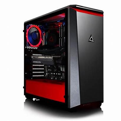 Gaming Clx Pc Core Desktop Ryzen I9