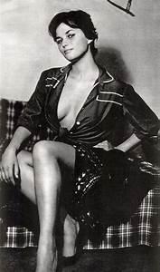 Picture of Claudia Cardinale