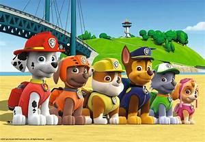 Paw Patrol Alle Hunde : heldenhafte hunde bild 3 klicken zum verg ern ~ Watch28wear.com Haus und Dekorationen