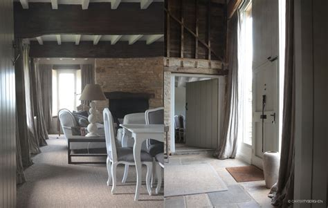 interior home design kitchen gloucestershire barn conversion residential interior