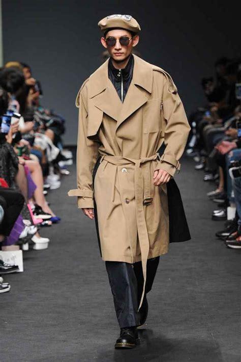 Мужские пальто . Мужские длинные пальто и тренчи . ASOS