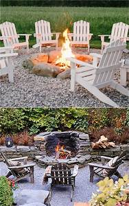 24, Best, Fire, Pit, Ideas, To, Diy, Or, Buy, Lots, Of, Pro, Tips
