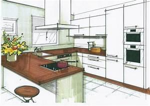 Dessin Intérieur Maison : olivier violleau agencement d int rieur axalp ~ Preciouscoupons.com Idées de Décoration
