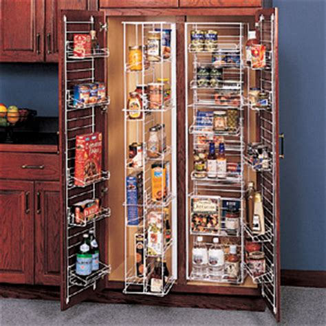 Pantry Muncie In Pantry Systems Provide The Ultimate In Space Saving