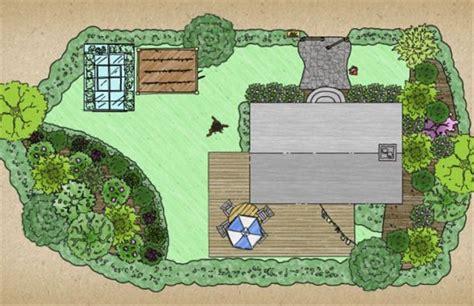 Garten Gestalten Planer by Gestalten Sie Ihren Garten Mit Einem Gartenplaner Mein Bau