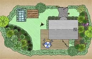 Garten Planen Online : gestalten sie ihren garten mit einem gartenplaner mein bau ~ Lizthompson.info Haus und Dekorationen