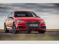 2017 Audi S4 pricing and specs photos CarAdvice