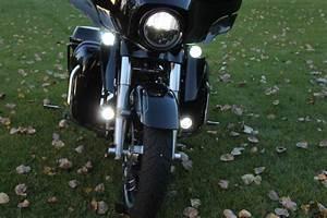 Cirius engine guard lights page harley davidson forums