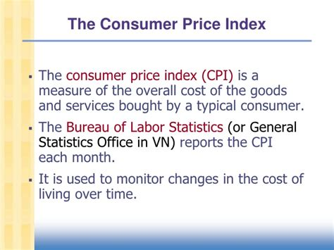 bureau of labor statistics consumer price index inflation consumer price index frequently asked autos post