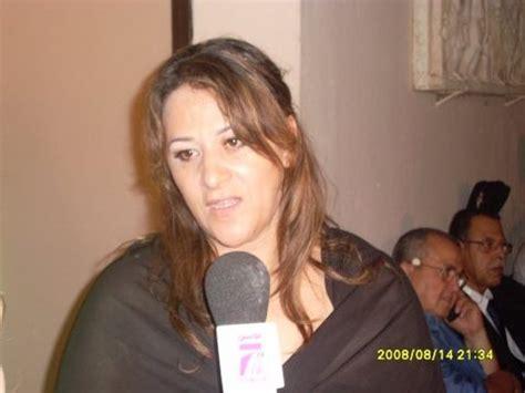 Amina Fakhet أمينة فاخت
