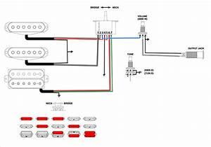 Suhr Standard Pro Wiring Diagram Hss