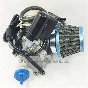 Performance Carburetor W   Air Filter For Yerf Dog