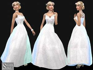 sims 4 wedding dresses 99 with sims 4 wedding dresses With 99 wedding dresses
