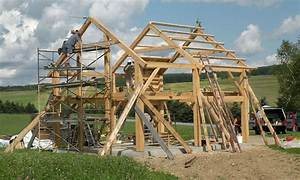 prix de construction dun garage en bois With construction d un garage en bois