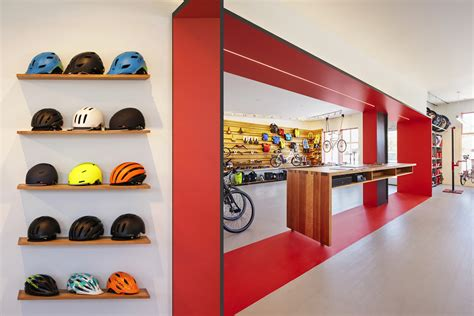wheel electric bicycle shop remodeling lnai
