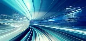 High speed internet penetration