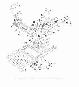 Exmark Qts691ka502 S  N 312 000 000  U0026 Up Parts Diagram For