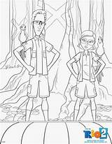 Coloring Rio Pages Sheets Printable Activity Blu Printables Movie Age Fheinsiders Activities Rio2 sketch template