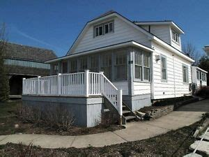 White Cottage Rental by Tobermory Vacation Rentals In Ontario Kijiji