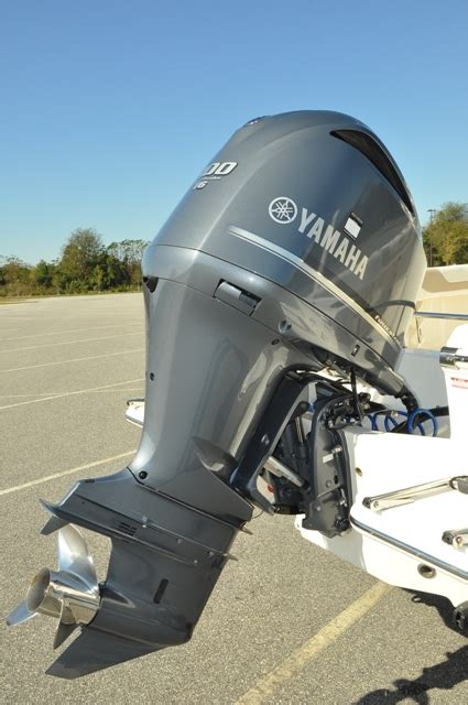 Yamaha Boats Extended Warranty by Loaded 2013 Pioneer 222 Sportfish Yamaha F300 With