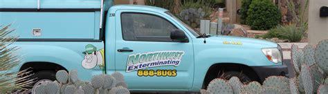 northwest exterminating tucson pest control