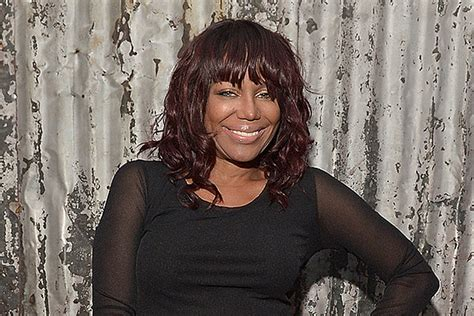 Michel'le To Get A Lifetime Biopic