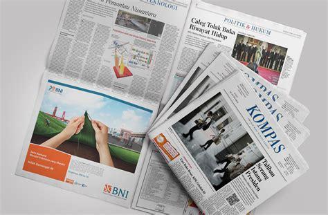 cetak koran murah mencetak semudah belanja