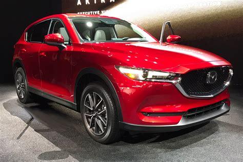 mazda cx  uk launch prices  specs revealed auto